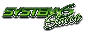 System 6 Stucco
